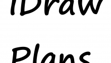 Welcome to iDraw Plans
